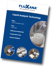 Flyer Liquid Analysis