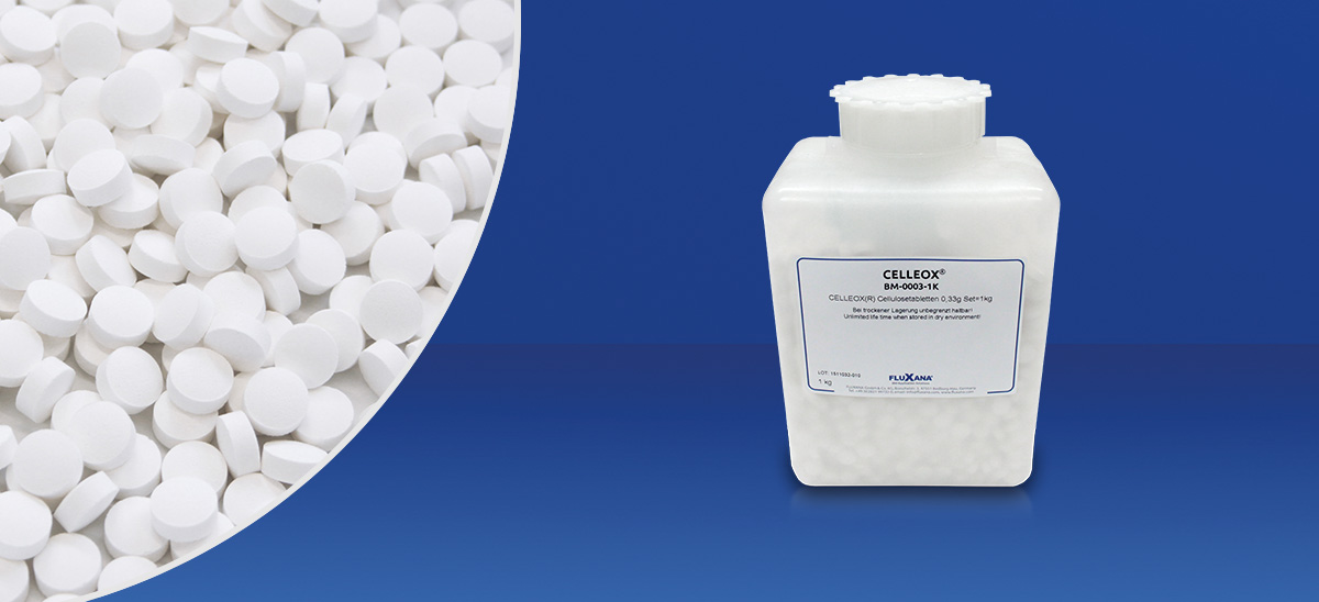 CELLEOX® / BOREOX® Tablets